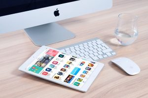 Mobile apps for foodies